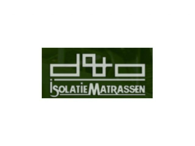 D&O Isolatiematrassen