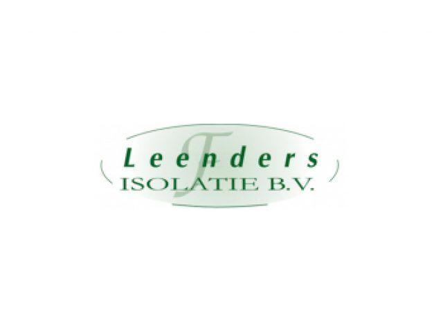 F. Leenders isolatie BV