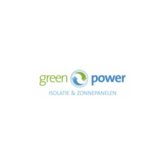 Green Power Isolatie
