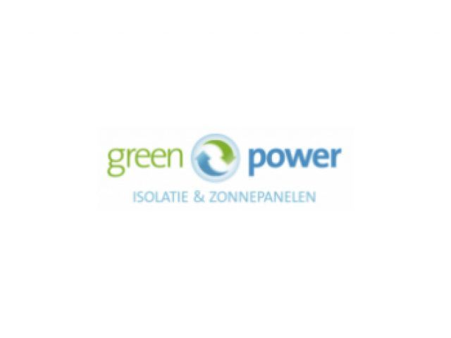 Green Power Isolatie