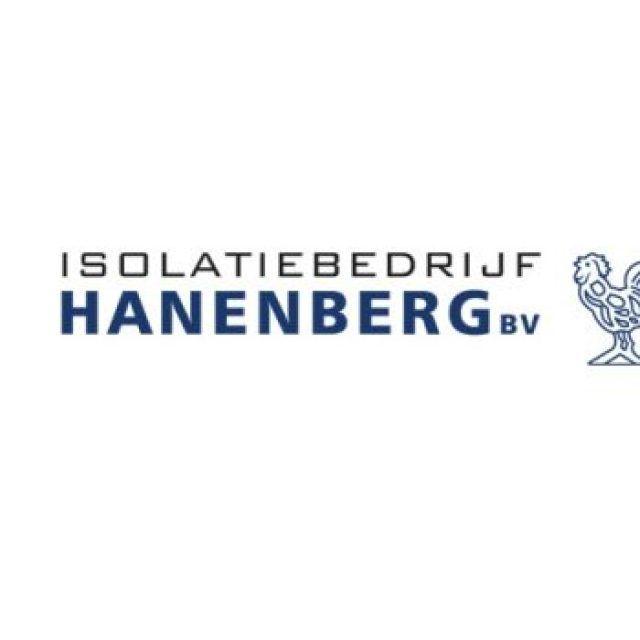 Isolatiebedrijf W. van den Hanenberg B.V.
