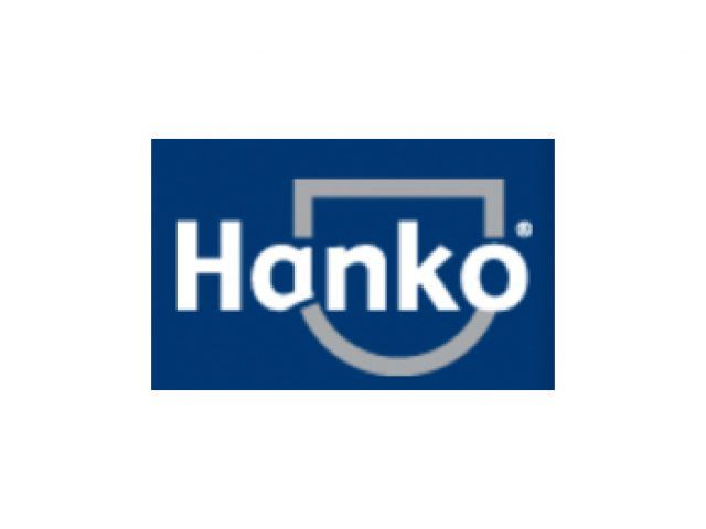 Hanko Handelmaatschappij BV