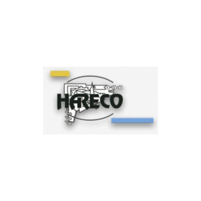 Hareco Isolatie & Plaatbewerking B.V.