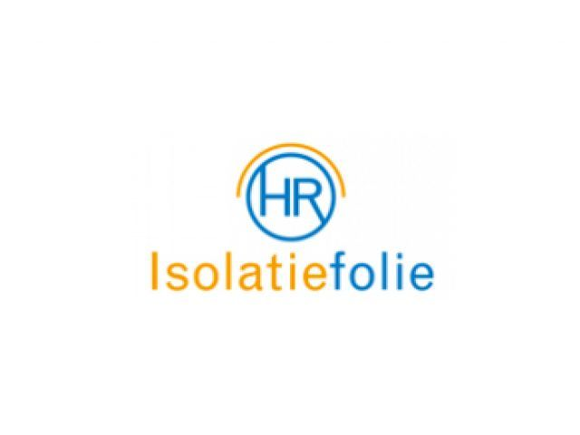 HR Isolatiefolie BV