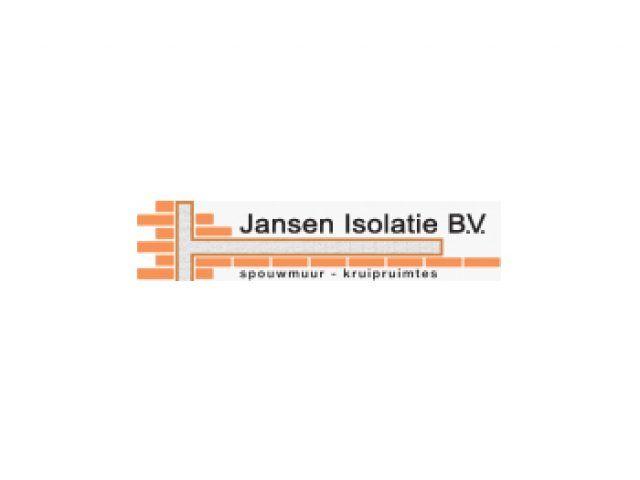 Jansen Isolatie B.V.