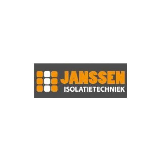 Janssen isolatietechniek