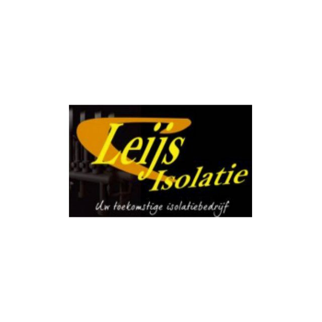 Leijs Isolatie