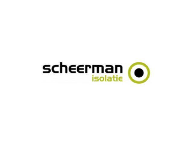 Scheerman Isolatie